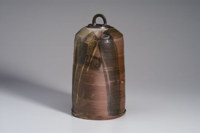 Reliquary Jar